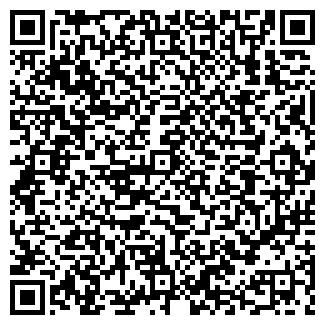 QR-код с контактной информацией организации Волга-2, ЧП