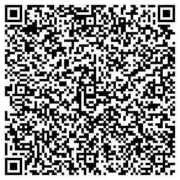 QR-код с контактной информацией организации Астер-Тур, ЧП