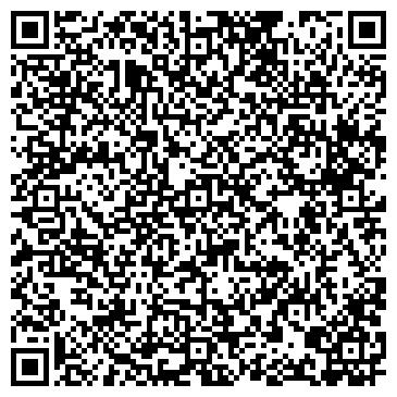 QR-код с контактной информацией организации ЦМТ Южная лига, ООО