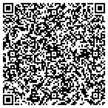 QR-код с контактной информацией организации Бархатный сезон, ООО