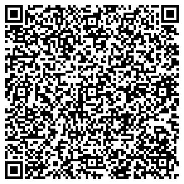 QR-код с контактной информацией организации Викенд-тур, ЧП