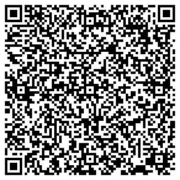 QR-код с контактной информацией организации Абы не дома,ООО