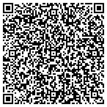 QR-код с контактной информацией организации ООО Туристический союз