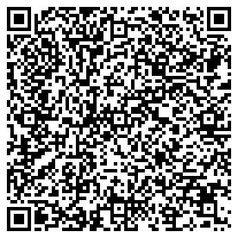 QR-код с контактной информацией организации Romtour, ЧП