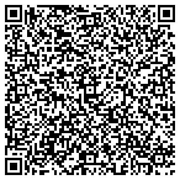 QR-код с контактной информацией организации Икар-Авиа, ЧП