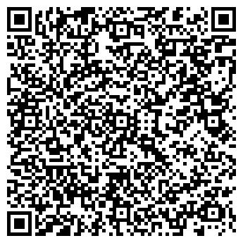 QR-код с контактной информацией организации Мидгард-Тур, ООО