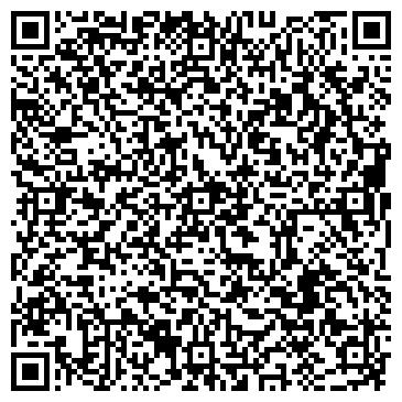 QR-код с контактной информацией организации Школа китайского языка New East Asia, ЧП