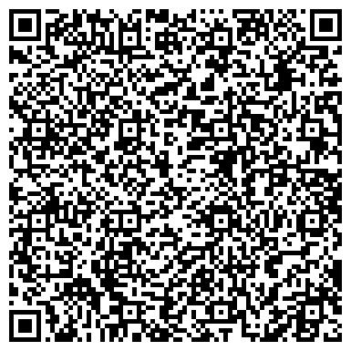 QR-код с контактной информацией организации Затерянный мир, туроператор, ООО