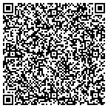 QR-код с контактной информацией организации Celyn abc-camp, ООО