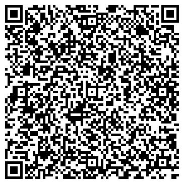 QR-код с контактной информацией организации Киевский экстрим-клуб SKY-CLUB, ЧП