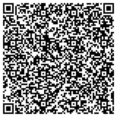 QR-код с контактной информацией организации Философия отдыха, ЧП