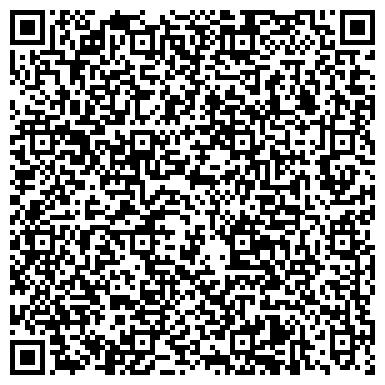 QR-код с контактной информацией организации Донецкий Экстрим Клуб, Общественная организация