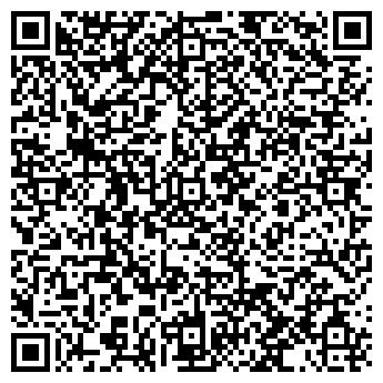 QR-код с контактной информацией организации Рутения, ООО