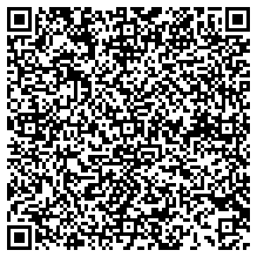 QR-код с контактной информацией организации Глория-салон штор,ЧП