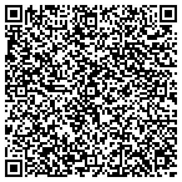 QR-код с контактной информацией организации Романив Дмитрий Романович, СПД