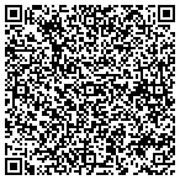 QR-код с контактной информацией организации Альпийский Клуб, ООО