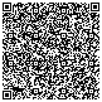 QR-код с контактной информацией организации Алан Тур, Туристическая фирма