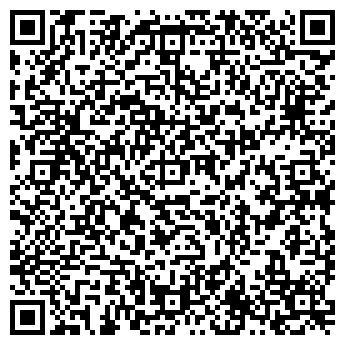 QR-код с контактной информацией организации Лев-Таврия, ООО