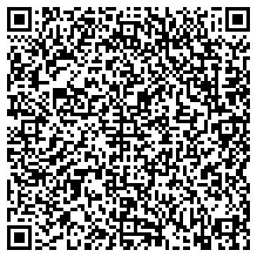 QR-код с контактной информацией организации AnyWay, ЧП