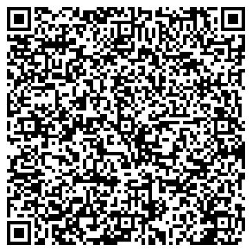 QR-код с контактной информацией организации Алекта-Тур, ЧП