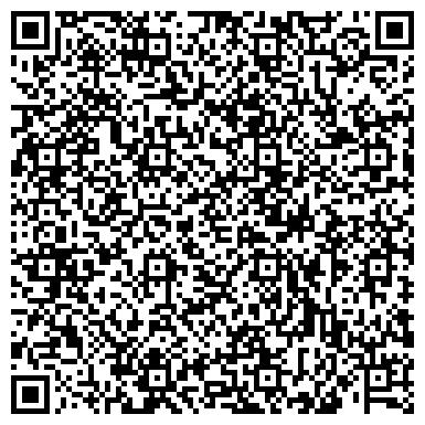 QR-код с контактной информацией организации Инвента Тур, ЧП