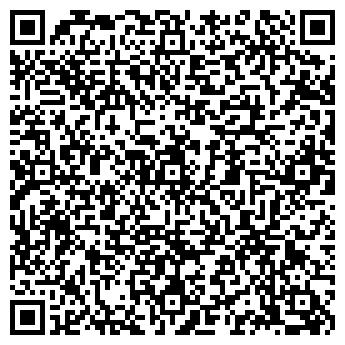 QR-код с контактной информацией организации Донвиза, ЧП