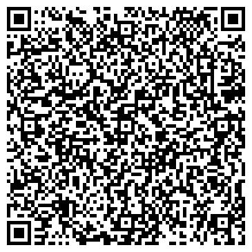 QR-код с контактной информацией организации Валок, ООО