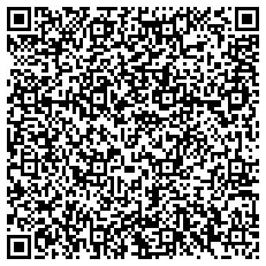 QR-код с контактной информацией организации Трансерв, Компания (Transserv)
