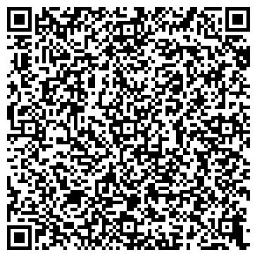 QR-код с контактной информацией организации Дежавю Тревел, ЧП