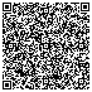 QR-код с контактной информацией организации Интертур Астана, ТОО