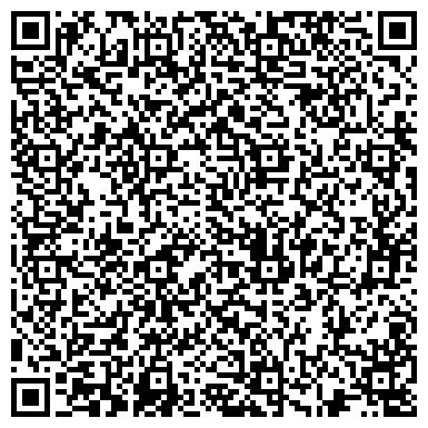 QR-код с контактной информацией организации Санаторини-Тур, OOO