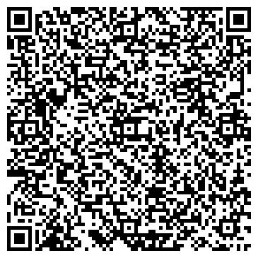 QR-код с контактной информацией организации Яссауи, ТОО