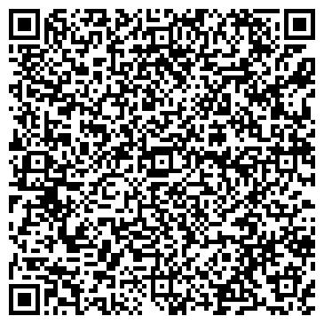 QR-код с контактной информацией организации Сезон открытий, ЧП