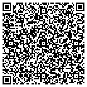 QR-код с контактной информацией организации Интекс Украина, ООО