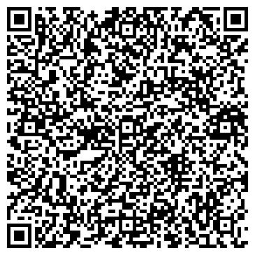 QR-код с контактной информацией организации Мэджик тур, ТОО
