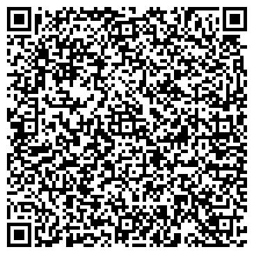 QR-код с контактной информацией организации Баггидром BAGGI.KZ , ИП