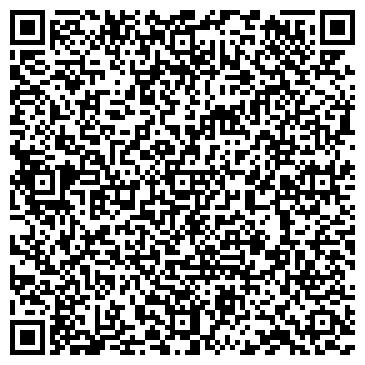 QR-код с контактной информацией организации Детский лагерь Рейнджеры, ТОО