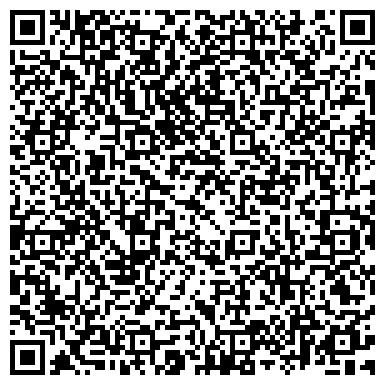 QR-код с контактной информацией организации 5 звезд Агентство путешествий, ТОО