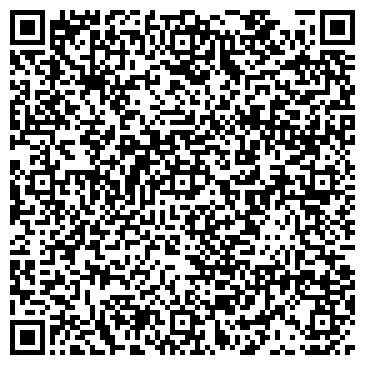 QR-код с контактной информацией организации Terra INCOGNITA, ТОО