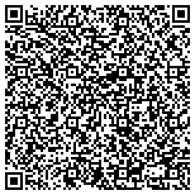 QR-код с контактной информацией организации Абакшино, ТОО