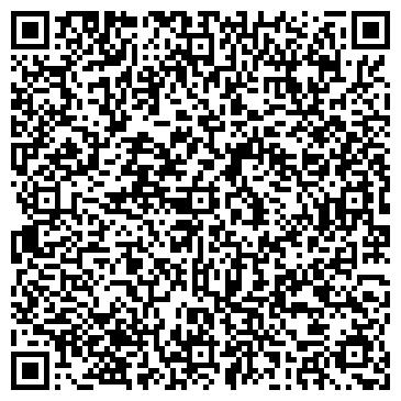 QR-код с контактной информацией организации Almaty OK (Алматы ОК), ТОО