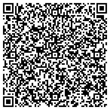 QR-код с контактной информацией организации Alegro (Алегро), ТОО
