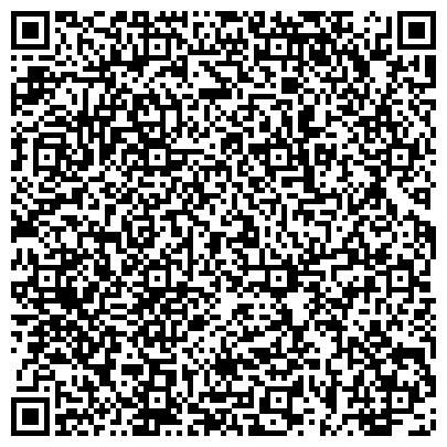 QR-код с контактной информацией организации Тропикана тур, Компания