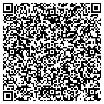 QR-код с контактной информацией организации Cesar (Кесар), АП