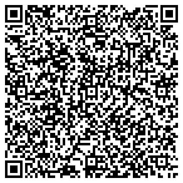 QR-код с контактной информацией организации Ансар-Тур, ТОО