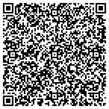 QR-код с контактной информацией организации Туризм KZ, ТОО