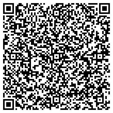 QR-код с контактной информацией организации Акватория тур, ТОО