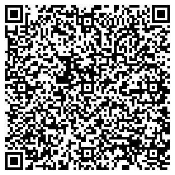 QR-код с контактной информацией организации Компания турист, ТОО