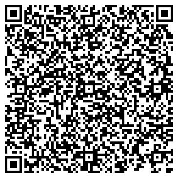 QR-код с контактной информацией организации Мирей тревел (Merei travel), Компания