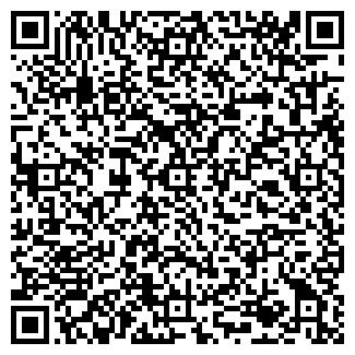 QR-код с контактной информацией организации Intertravel (Интертрэвел), ТОО